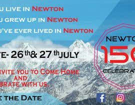 #49 za Face Book Announcement Ad/Flyer od hrripon2017