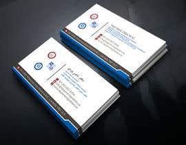 #30 za DOP Business card and headletter od jahidul2358