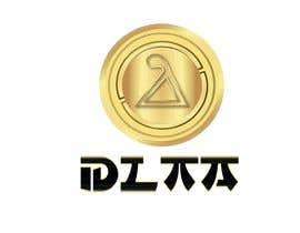 #65 za logo for deltaex coin od sobhynarouz