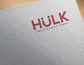 #37 za LOGO FOR HULK INTEGRATION od jtabassum605