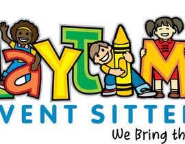 #81 za Design a logo for a baby sitting company od reddmac