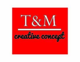 #7 za I am an amazon seller and I need a logo for my online store.  I sell everything. The name of the business is T&M creative concepts. od mdarmanh080