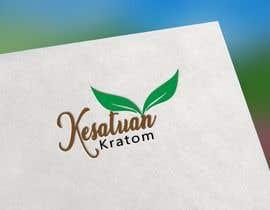 #467 za Kesatuan Kratom Logo Design od MATLAB03