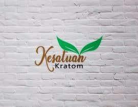 #469 za Kesatuan Kratom Logo Design od MATLAB03