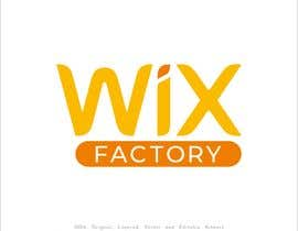 #240 za A great logo for Wix Factory ! od masimpk