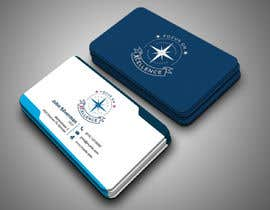 #86 za Need maritime business Card Design with colours of my logo od abdulmonayem85