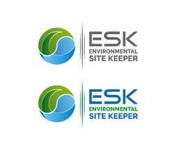 #720 za ESK logo redesign od gbeke