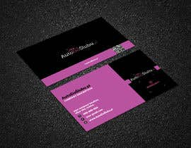 #11 for Project of Rollup Poster Banner Leaflet Business card AutoDoŚlubu.pl af porikhitray14780
