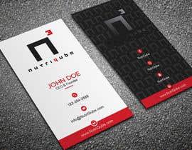 #30 za Design a modern business card od patitbiswas