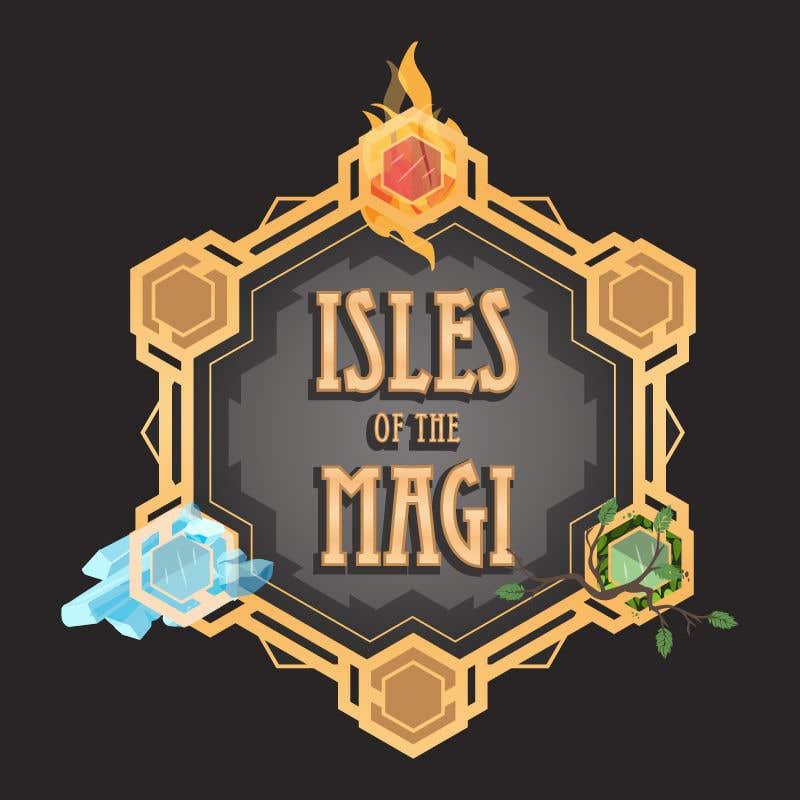 Bài tham dự cuộc thi #53 cho I need a game logo / header for a mobile game