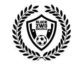 Nro 43 kilpailuun German football/soccer fan club Crest/Emblem Logo Design käyttäjältä Designerbz
