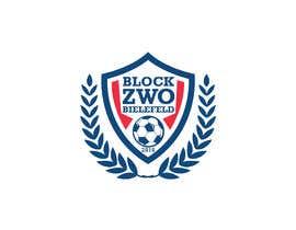 Nro 3 kilpailuun German football/soccer fan club Crest/Emblem Logo Design käyttäjältä milads16
