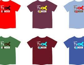 #119 za Long Sleeve Shirt Design od Munna775