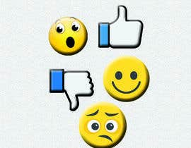 #13 za Messenger reaction emojis od SAIFSR