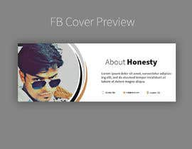 #31 za Make Some attractive Awesome Facebook profile cover for The pic. od Qweser
