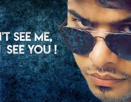 #42 za Make Some attractive Awesome Facebook profile cover for The pic. od atiqulislamashif