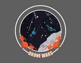 #45 za Star Wars Parody Shirt Design (Drone Wars) od hasembd