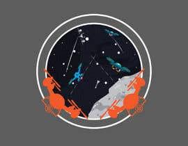 #46 za Star Wars Parody Shirt Design (Drone Wars) od hasembd