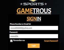 #3 za New Wordpress Theme for Online Gambling Site od tassaduqvw