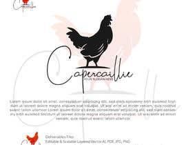 #3 za Capercaillie od HabibAhmed2150