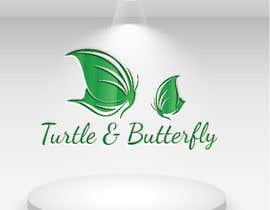 #22 for Turtle & Butterfly av anamikasaha512