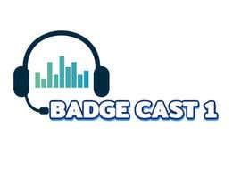 #8 for Badge Cast 1 av SaadGhi