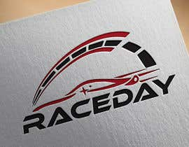 #66 for Raceday Logo av masuditbd