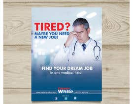 #20 for Create design for posters and flyers advertising job fairs in healthcare av sam01jan2000
