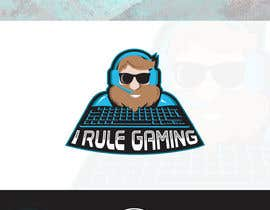 #41 for logo or banner for iRuleGaming.com Gaming Community af MarboG