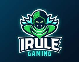 #39 for logo or banner for iRuleGaming.com Gaming Community af Jevangood