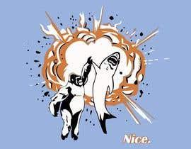 #1 for Need a back pack logo design for kids done av SaadGhi