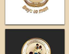 #42 for Design a Logo for a barbershop af Alexander2508