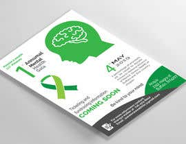 #16 para design beautiful digital flyer - Mental Health Gala por Riyadkarim