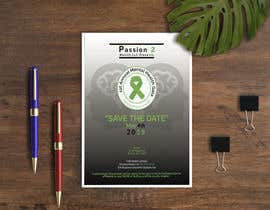 #21 para design beautiful digital flyer - Mental Health Gala por wellton55