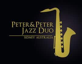 #18 for Logo design for music duo av stephanyprieto