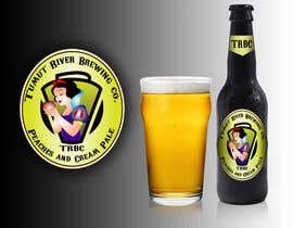 #197 for Logo for our new beer Peaches & Cream Pale av JimmyPublicidad7