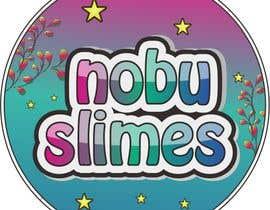 #26 for Design logo for nobu slimes av luphy