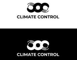 #30 for Logo Design For CLIMATECONTROL av faisalaszhari87