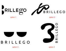 #425 for Sunglasses logo av reddmac