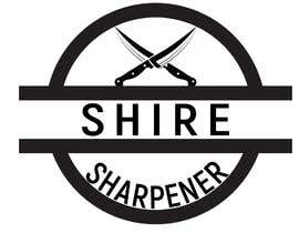 #43 for logo for knife sharperner business av rhimu786