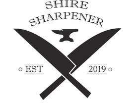 #36 for logo for knife sharperner business av DariaDariaDaria