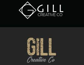 #24 pentru I need a logo designed for my social media management and photography creative agency. It is called 'Gill Creative Co'. I am open to ideas but it needs to be suitable to present to business and photography clients. de către iqbalbd83