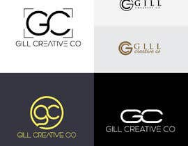 #29 pentru I need a logo designed for my social media management and photography creative agency. It is called 'Gill Creative Co'. I am open to ideas but it needs to be suitable to present to business and photography clients. de către iqbalbd83