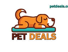 #10 for Logo Design for Pet brand av shakilmahmuddipu