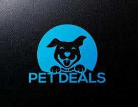 #8 for Logo Design for Pet brand av masuditbd