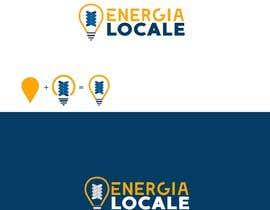 #150 for Logo per società di luce e gas av adibamateen07