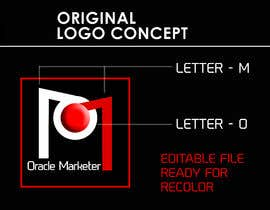 #5 for Make A Creative Logo and write down a slogan For SEO Firm av JunrayFreelancer