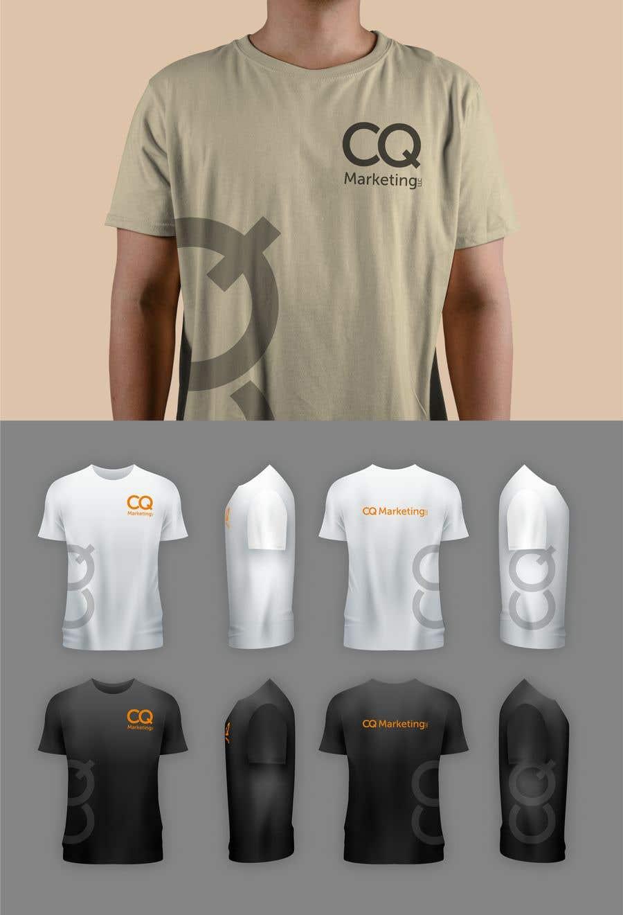 Konkurrenceindlæg #196 for Company T-Shirt Design