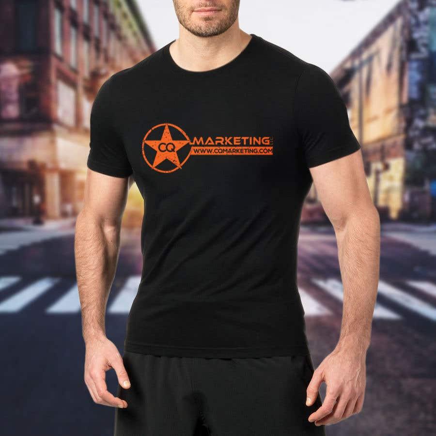 Konkurrenceindlæg #159 for Company T-Shirt Design