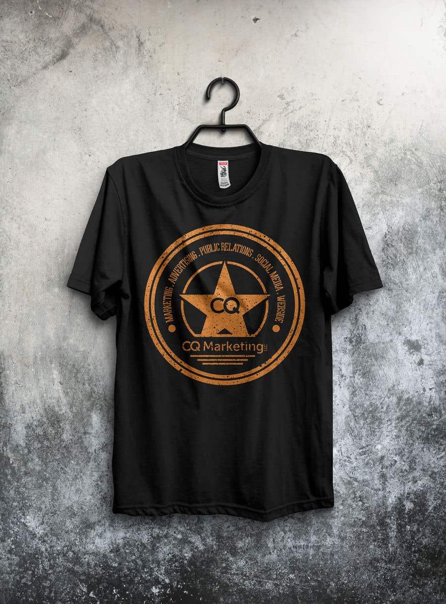 Konkurrenceindlæg #216 for Company T-Shirt Design